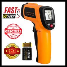 Infrared Thermometer Non Contact Digital Laser Infrared Temperature Gun