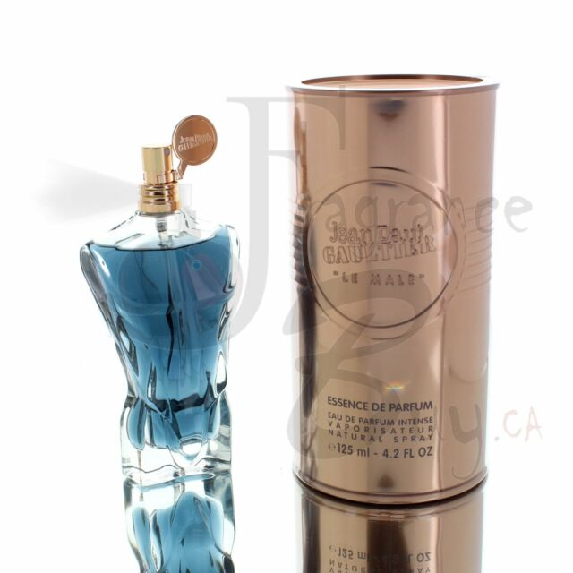 Jean Male 2oz 4 125ml De Paul Men Gaultier Parfum Edp Spray Essence Le Premium eEW92IYDH