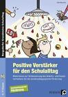 Positive Verstärker für den Schulalltag - SoPäd von Elke Mauritius (2016, Set mit diversen Artikeln)