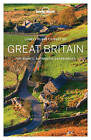 Best of Great Britain by Lonely Planet (Paperback, 2017)