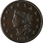 thumbnail 1 - 1822 Large Cent Choice XF+ N.4 R.2 Superb Eye Appeal Nice Strike
