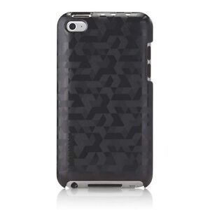 Belkin-Ipod-Touch-4th-Gen-4G-Emerge-012-Case-Cover-Funda-Negro-F8w011cwc00