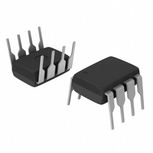 NE555N INTEGRATED CIRCUIT   X 5 PIECES