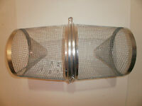 Gee Two Piece Minnow Trap - Wire Rfeb16co