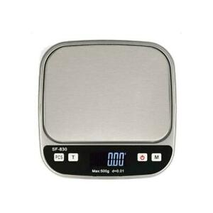 New-Kitchen-Scale-500g-0-01g-Digital-Food-Diet-Postal-Weight-Balance-Gram