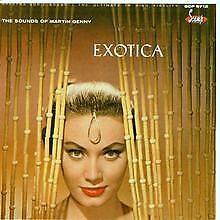 Exotica Vol. 1-2 von Martin Denny | CD | Zustand sehr gut
