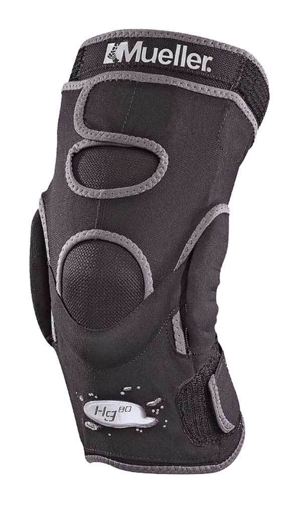 Mueller - Hg80 Hinged Knee Brace Support For Sports, Running, Walking & More