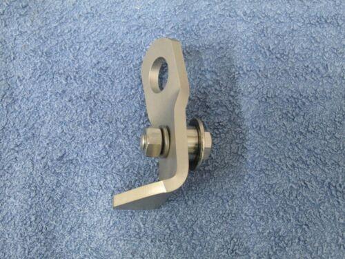 Brake hose relocation kit f HARLEY® Police Siren /'67-/'72 rear 42298-67 *