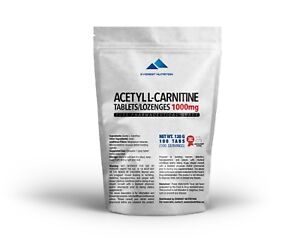 ACETYL-L-CARNITINE-ALCAR-ALC-TABLETS-1000mg