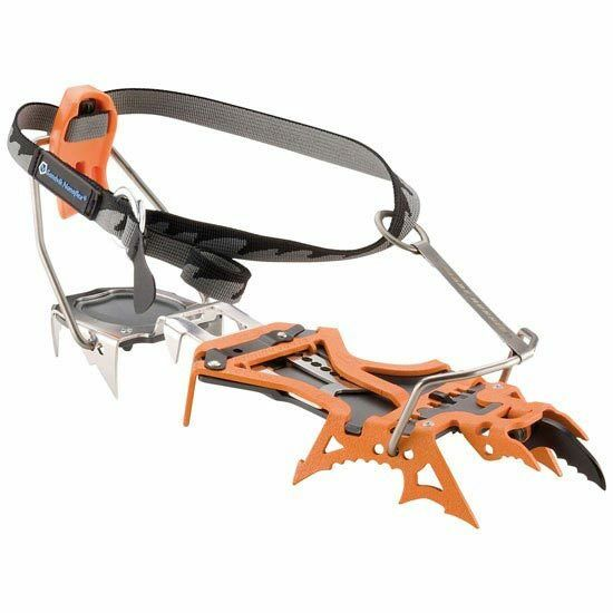 CAMP Blade Runner Size 1 (37-46) 037801 Ice-Axes & Crampons Crampons