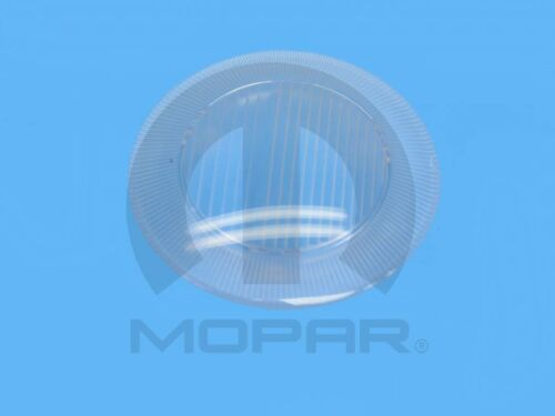 Dome Light Lens Mopar 56047115AA