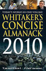 Whitaker's Concise Almanack 2010: 2010 by Bloomsbury Publishing PLC (Paperback, 2009)