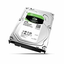 "Seagate 2TB SATA Barracuda 3.5"" internal Desktop Hard Disk - ST2000DM006 *"