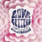 Love Letters 0825646347483 by Metronomy CD