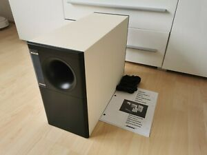 Bose Acoustimass 5 Series 2 Subwoofer