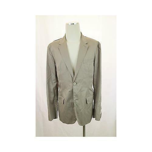 NWOT Lanvin 54 44 R Cotton Sports Coat Blazer, Lucas Ossendrijver ,000