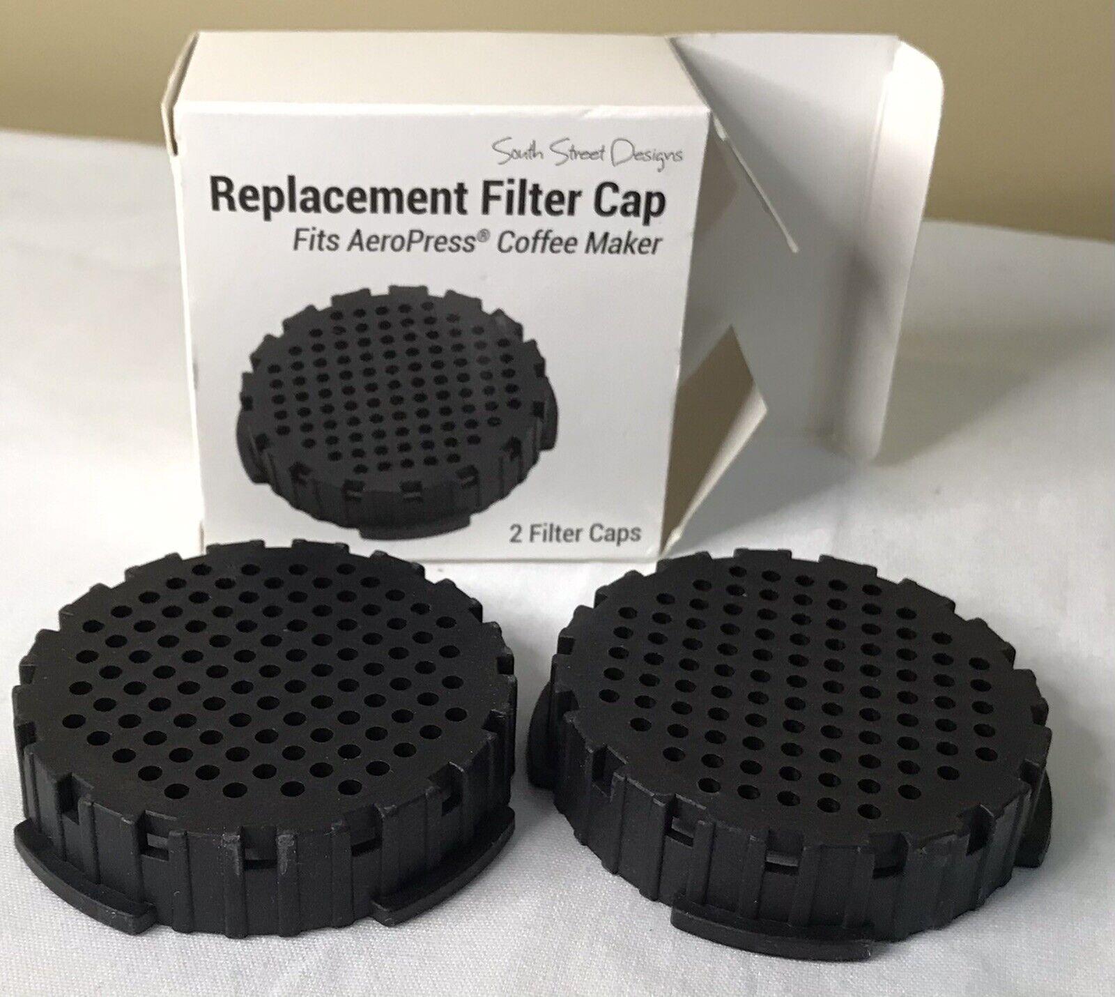 Portable Coffee Maker Filter Cap for Yuropress for Aeropress Coffee Maker/_ IC