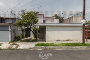 Venta de Casa con 4.0 recámaras en Villa Cuemanco, Tlalpan, ID: 39039