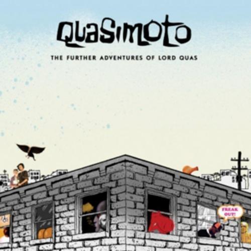 1 von 1 - The Further Adventures of Lord Quas von Quasimoto