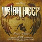 Circle of Hands: The Early Years by Uriah Heep (CD, Jun-2011, World of Blueline)