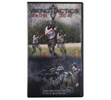 VTAC Viking Tactics - Rifle Drills DVD volume 2 featuring Kyle Lamb - VTAC-DVD-2