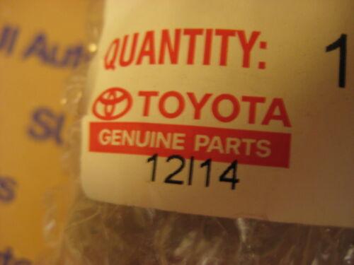 Toyota Tacoma Drivers Side LH Sun Visor Cloth Tan w Extension NEW OEM 2005-2014