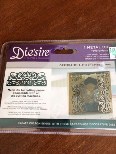 great designs to choose from Die/'sire Metal Dies