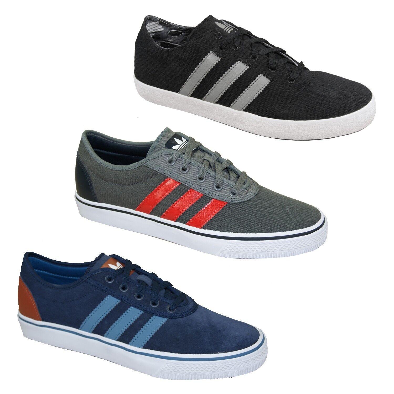 Adidas Adi - Ease Turnschuhe Turnschuhe Halbschuhe Schnürschuhe Herren Schuhe