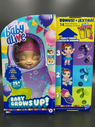 New Listing Baby Alive
