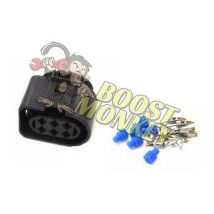Details about 4.2 LSU Wideband sensor Connector Wiring Harness AEM on