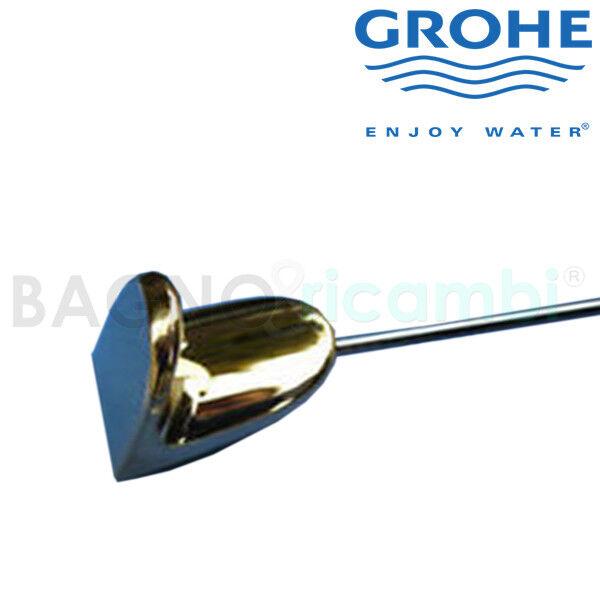 Repuesto funcionamiento de la barra escape oro 06048G00 Grohe