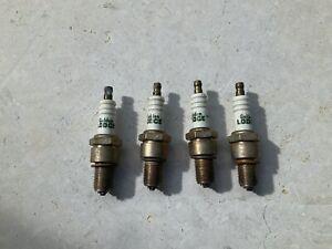 Golden Lodge spark plugs