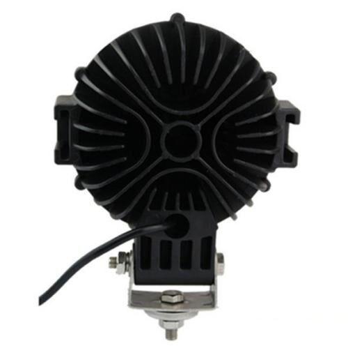 51W 12V 24V LED WORK LAMP SPOT LIGHT TRUCK CAR 4X4 TRAILER CAMPERVAN VAN