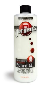Automotive-GUARD-ALL-multi-surface-shield-Jorgen-039-s-Garage-INVENTORY-BLOW-OUT
