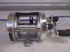 Abu Garcia Ambassadeur AMBS 6500 S right hand bait cast reel