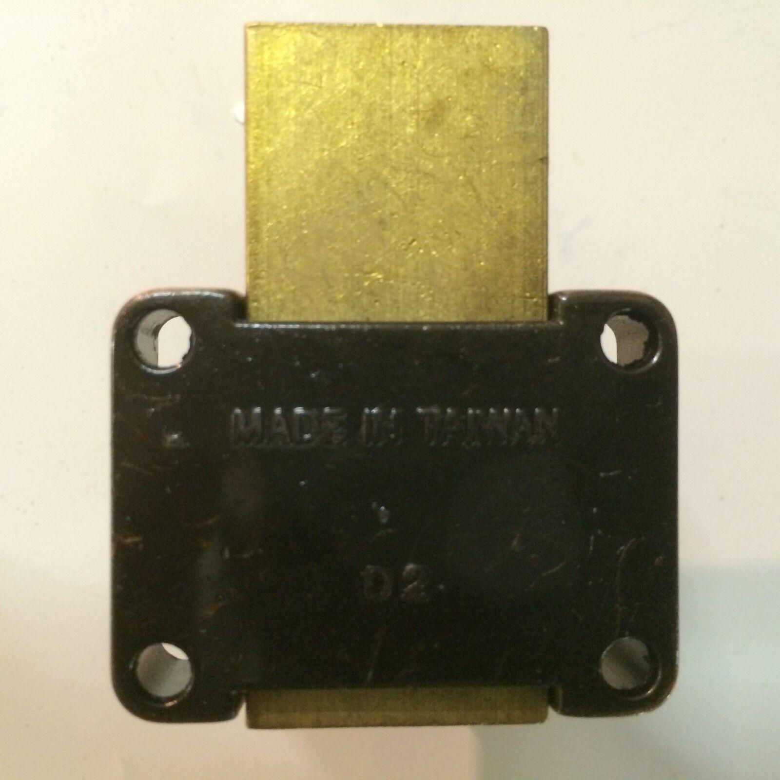 10 PC, KEY 010 NATIONAL CABINET OLYMPIC PIN TUMBLER DRAWER LOCK ...