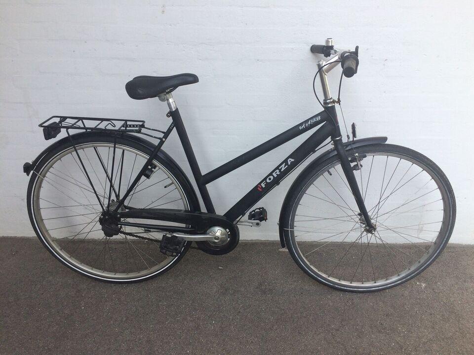Damecykel, Forza, Art of Bike