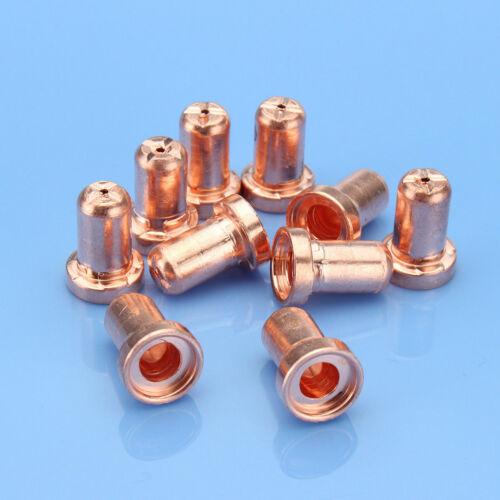 30*Thermo Plasmaschneider Düsen Ersatzteile Spitzen Für BPS40 CUT30//CUT40//CUT50