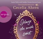 Solange du mich siehst von Cecelia Ahern (2012)