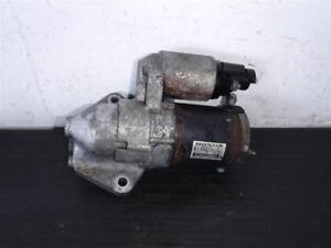 03 04 05 06 2003 2004 2005 2006 ACURA MDX ENGINE STARTER MOTOR MHG017 OEM