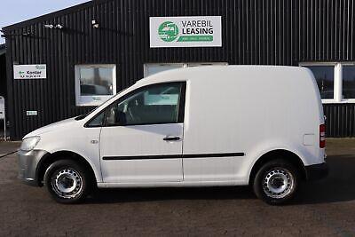 brugt varebil VW Caddy TDi 102 BMT Van