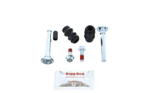 H1355X FRONT DE L ou R brake caliper Slider Bolt Kit pour CITROEN DS3 2009-2015