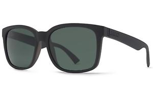 5f86ac0e1 NEW Von Zipper Howl Sunglasses-BKS Black Satin-Grey Lens-SAME DAY ...