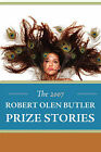 The 2007 Robert Olen Butler Prize Stories by Web del Sol Association (Paperback / softback, 2007)
