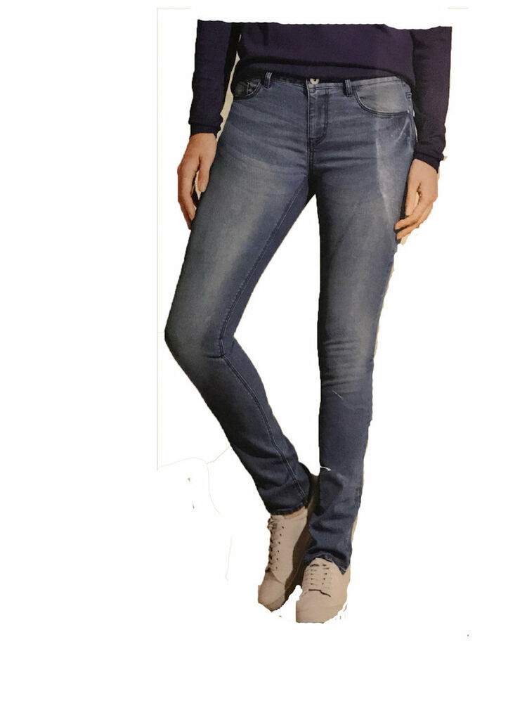 (z) Esmara Femmes Stretch Pantalons Jeans Pantalon Femme Vêtements Mode Nouveau