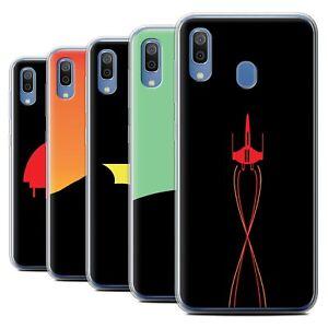 Gel-TPU-Case-for-Samsung-Galaxy-A20-A30-2019-Minimalist-Movie-Art