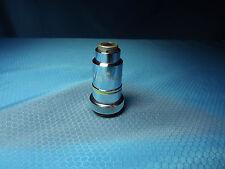 Zeiss Planapo 10X Microscope Objective Lens Plan Apo 160mm