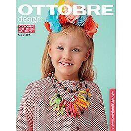 01//2017 OTTOBRE design® Kids Frühling