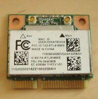 Lenovo Thinkpad E545 Wifi Wireless Card 04w3808 Rtl8188ee Toshiba Satellite L70