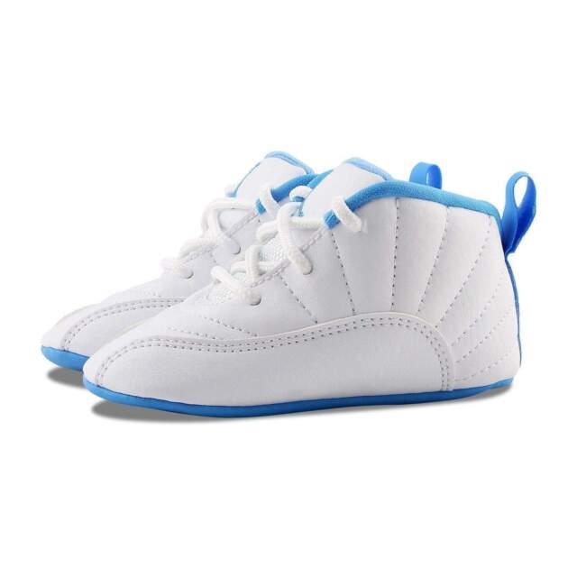 Air Jordan 12 Gift Pack White/Metallic
